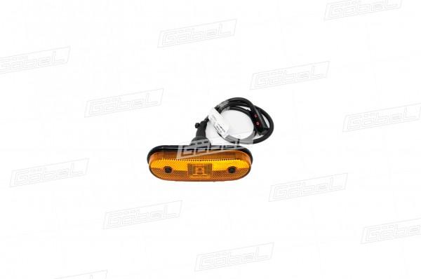 Seitenmarkierungsleuchte mit LED