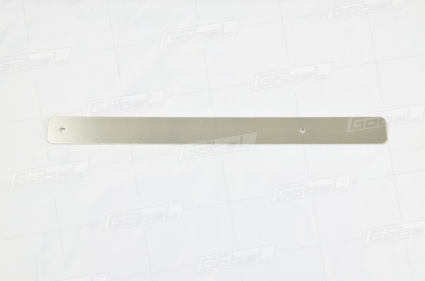 Kotflügelschiene 570x50